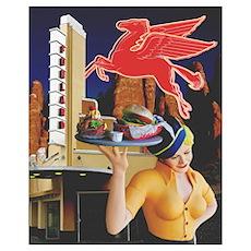 AMERICAN DREAM, Poster