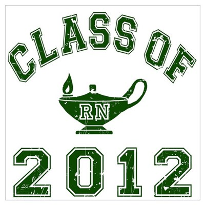 Class Of 2012 RN Poster