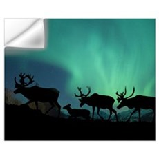 Caribou Wall Decal