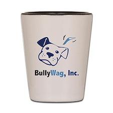 BullyWag, Inc. Shot Glass