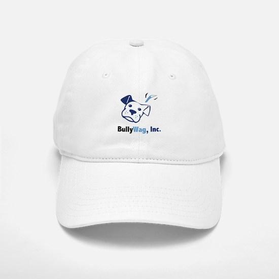 BullyWag, Inc. Baseball Baseball Cap