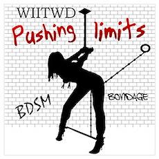 BDSM WIITWD Poster