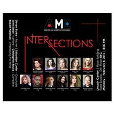 AME Intersections Poster
