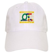 Pediatric Occupational Therapy Baseball Baseball Cap