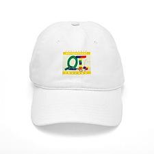 Pediatric Occupational Therapy Baseball Cap