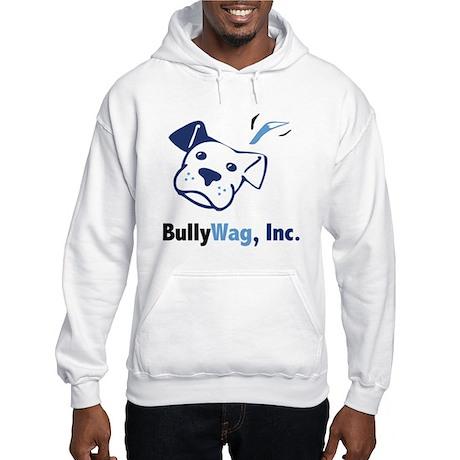 BullyWag, Inc. Hooded Sweatshirt
