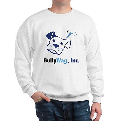 BullyWag, Inc. Sweatshirt