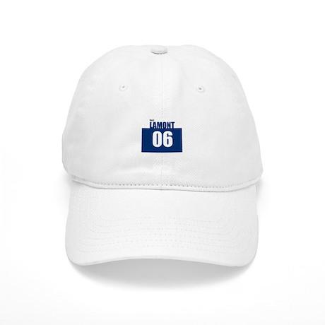 Lamont 06 Cap