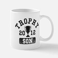 Trophy Son 2012 Mug