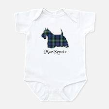 Terrier-MacKenzie Infant Bodysuit