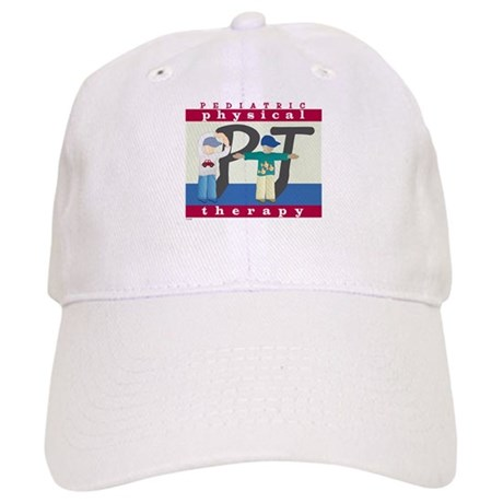 Pediatric Physical Therapy Cap