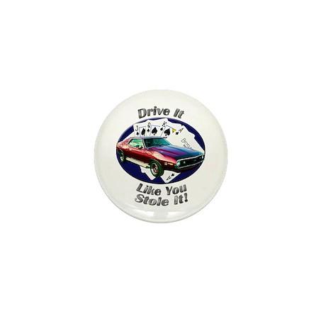 AMC AMX Mini Button (100 pack)