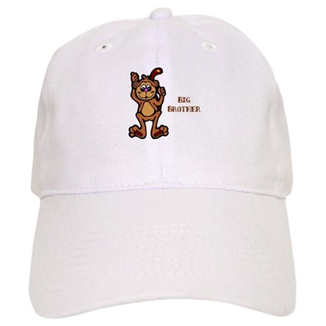 Big Brother Monkey Cap