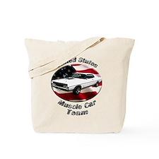 Ford Torino Cobra Tote Bag