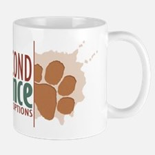 Funny Second chance ranch equine rescue Mug