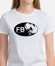 FB Short Boarder Tee