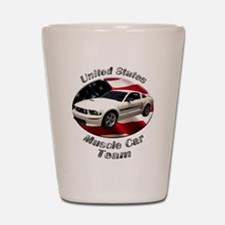 Ford Mustang GT Shot Glass