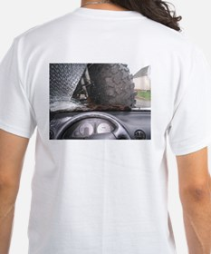 Tiny's Tire T-Shirt