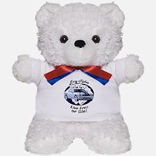 Dodge Challenger SRT8 Teddy Bear