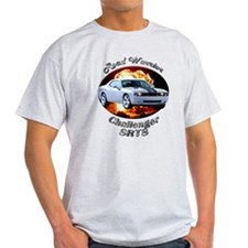Dodge Challenger SRT8 T-Shirt