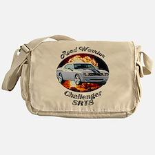Dodge Challenger SRT8 Messenger Bag