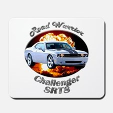 Dodge Challenger SRT8 Mousepad