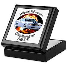 Dodge Challenger SRT8 Keepsake Box