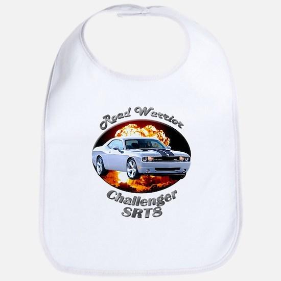 Dodge Challenger SRT8 Bib