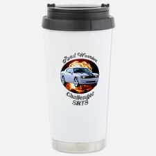 Dodge Challenger SRT8 Travel Mug