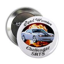 Dodge Challenger SRT8 2.25 Inch Button (100 pack)