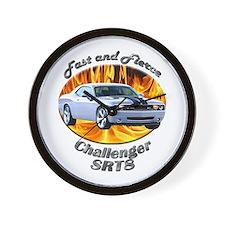 Dodge Challenger SRT8 Wall Clock