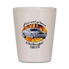Dodge Challenger SRT8 Shot Glass