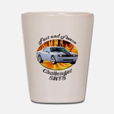 Dodge Challenger SRT8 Shot Glass