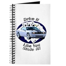 Dodge Challenger SRT8 Journal