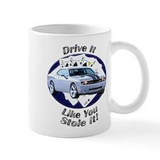 Dodge Challenger SRT8 Mug