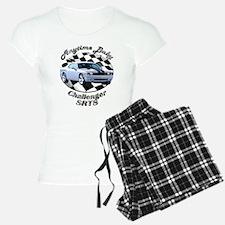 Dodge Challenger SRT8 Pajamas