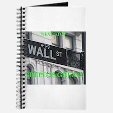 wall $treet Journal