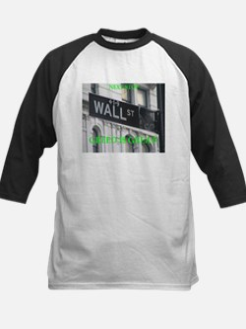 wall $treet Tee
