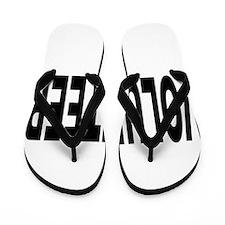 Volunteer Flip Flops
