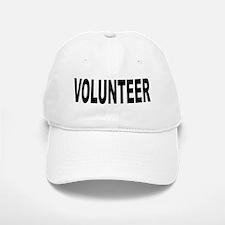 Volunteer Baseball Baseball Cap