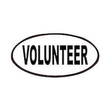 Volunteer Patches