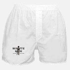 ABH Minute Man Boxer Shorts