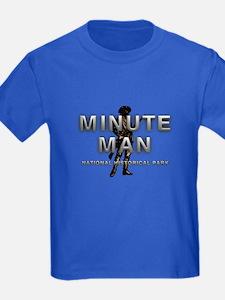 ABH Minute Man T