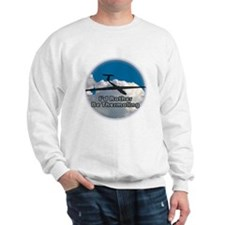 I'd Rather Be Thermaling Sweatshirt