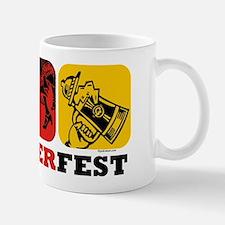 Oktoberfest Fun Mug