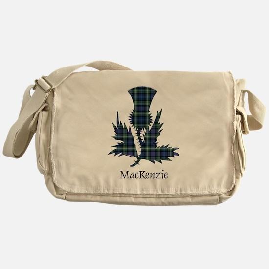 Thistle-MacKenzie Messenger Bag