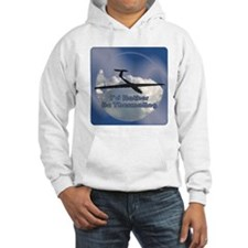 I'd Rather Be Thermaling Hoodie