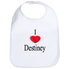 Destiney Bib