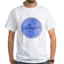 Leonardo da Vinci Quote Shirt