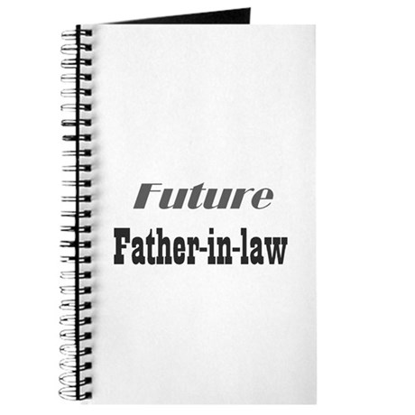 Future Father-in-Law Journal